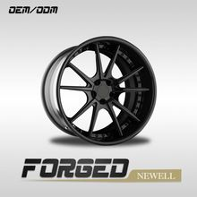 Forged Aluminum Rim Car 5x100 Car Wheel 18 Inch 4 Hole Alloy Rims For Sale