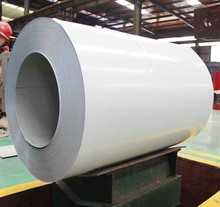 Raw Material Magnetic Steel Coil for Making Whiteboard