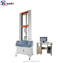 Tension and Compressive Strength Test Equipment