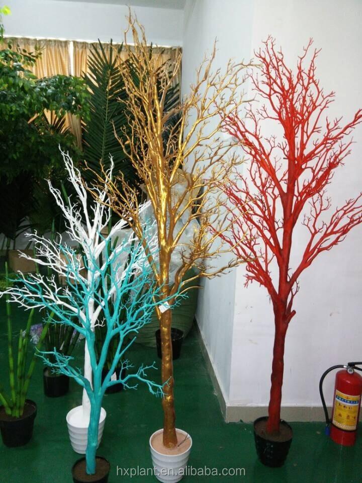 Familia decora artificial bamb buena decoraci n planta - Como se decora un arbol de navidad ...