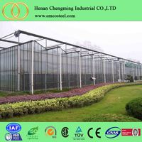 Hydroponic Growing Systems and Soilless Agriculture for Capsicum Tomato Greenhouses