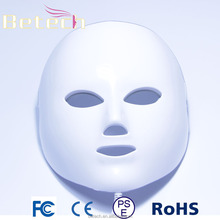 CE Facial Beauty Machine Led Light Therapy Face Mask
