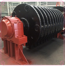 Rotor, Discharge Comb, Hammer, Liner for PCF2022/2NPC2022 Crusher