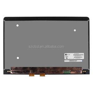 laptop 4k display lcd screen digitizer assembly replacement for HP Spectre x360 15-BL152NR 012DX