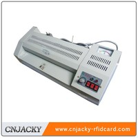 CNJ-802 hot roll laminator
