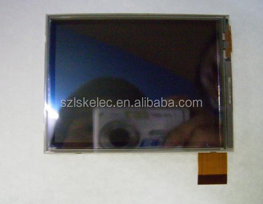 display LCD for Unitech HT680