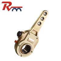 Factory Manufacturer KN47001 Manual Slack Adjuster For Heavy Duty Truck And Trailer