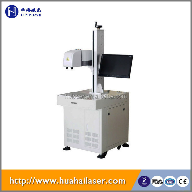 355nm 3w 5w uv laser marking machine for mobile phone parts/ipad iphone laser engraving machine
