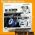 Car Bi-xenon Projector Lens