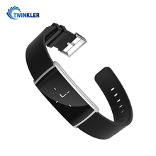 Factory Price Blood pressure Fitness Activity Tracker Smart Band Wristband Pulse Inteligente Smart Bracelet For IOS