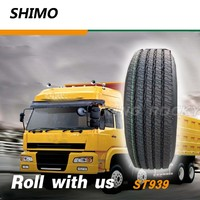ST939 new product 12R22.5 truck tyres in india looking for dealers