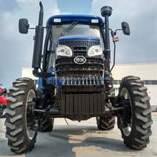 multi-purpose best belarus agricultural farm tractor 90HP 4x4 made in china