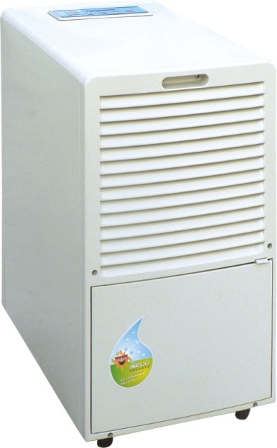 DRYAIR DJ-Series Model DJ-581E Dehumidifier