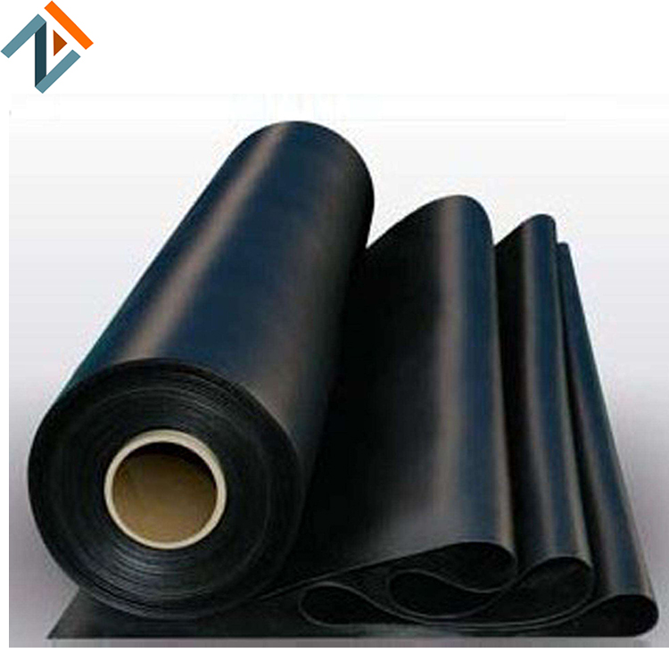 0.2mm to 3.0mm thickness 1m to 8m width HDPE PVC EPDM geomembrane