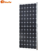Shinefar 190W mono solar panel kits from manufacturers in china