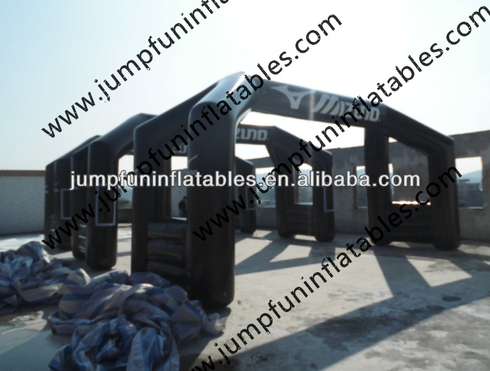 air tight inflatable arch for sale/customized events inflatable arch LOGO printed