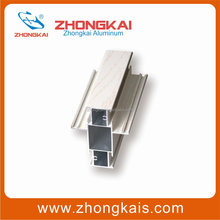 China Door Profile Systems Structuring Aluminium Supplier