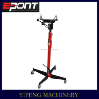 high quality good price 0.6 ton vertical transmission car jack