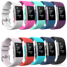 For fitbit charge 2 bands,silicone strap for fitibit charge 2