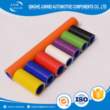 Color choice silicon pipe/rubber hose