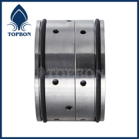 Silicon Carbide Seal Face for Electric Sanitary Pumps