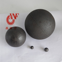 Hot Sale Forged Steel Cast Grinding Mine Ball for Mill