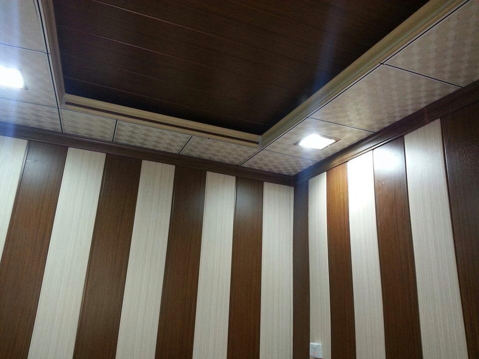 Wall Panels Product : Hot sale waterproof bathroom wooden wall panel buy