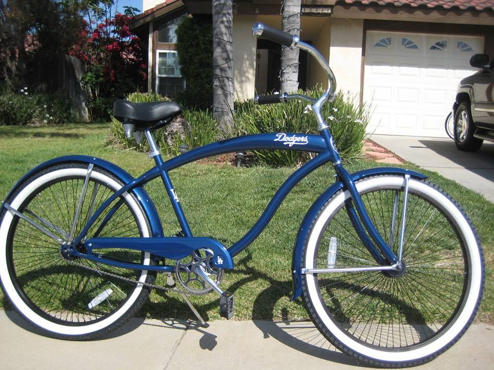 New style 26 inch colorful Beach Cruiser