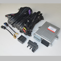 Manufacturer cng ecu kit switch,cng kit gas ecu