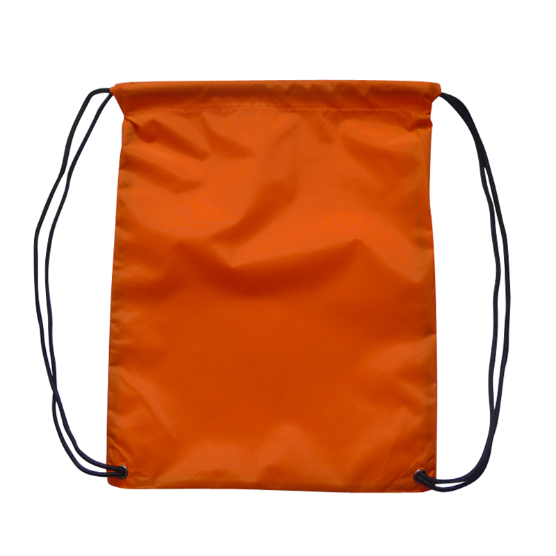 wholesale drawstring <strong>nylon</strong> bag for shopping and souvenir