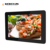 Kerchan video shelf display motion activated 10 inch lcd monitor for shelf