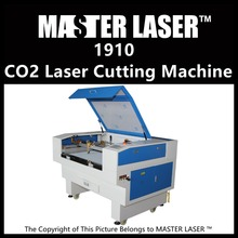 Fine Workmanship Small Laser Cutting Machine Made In China for non--metal