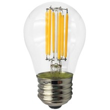 Edison Bulb G45 AC 220V 4W E27 Vintage LED Filament Energy Saving Retro Lamp For Home Lighting Decor