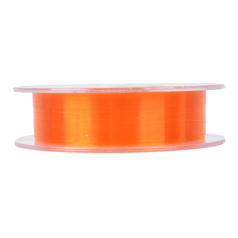 China Bulk spool nylon monofilament fishing line fly fishing line
