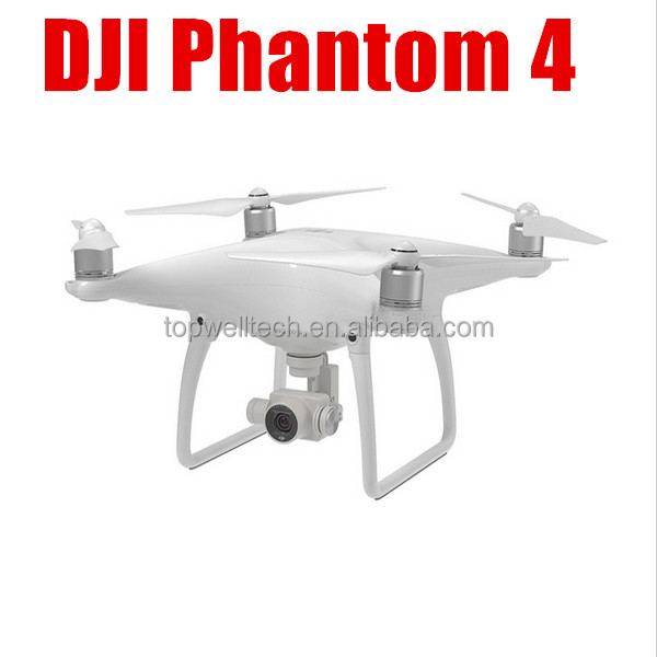 2016 new DJI phantom 4 RC drone helicopter with hd camera 4k FPV GPS RTF Quadcopter