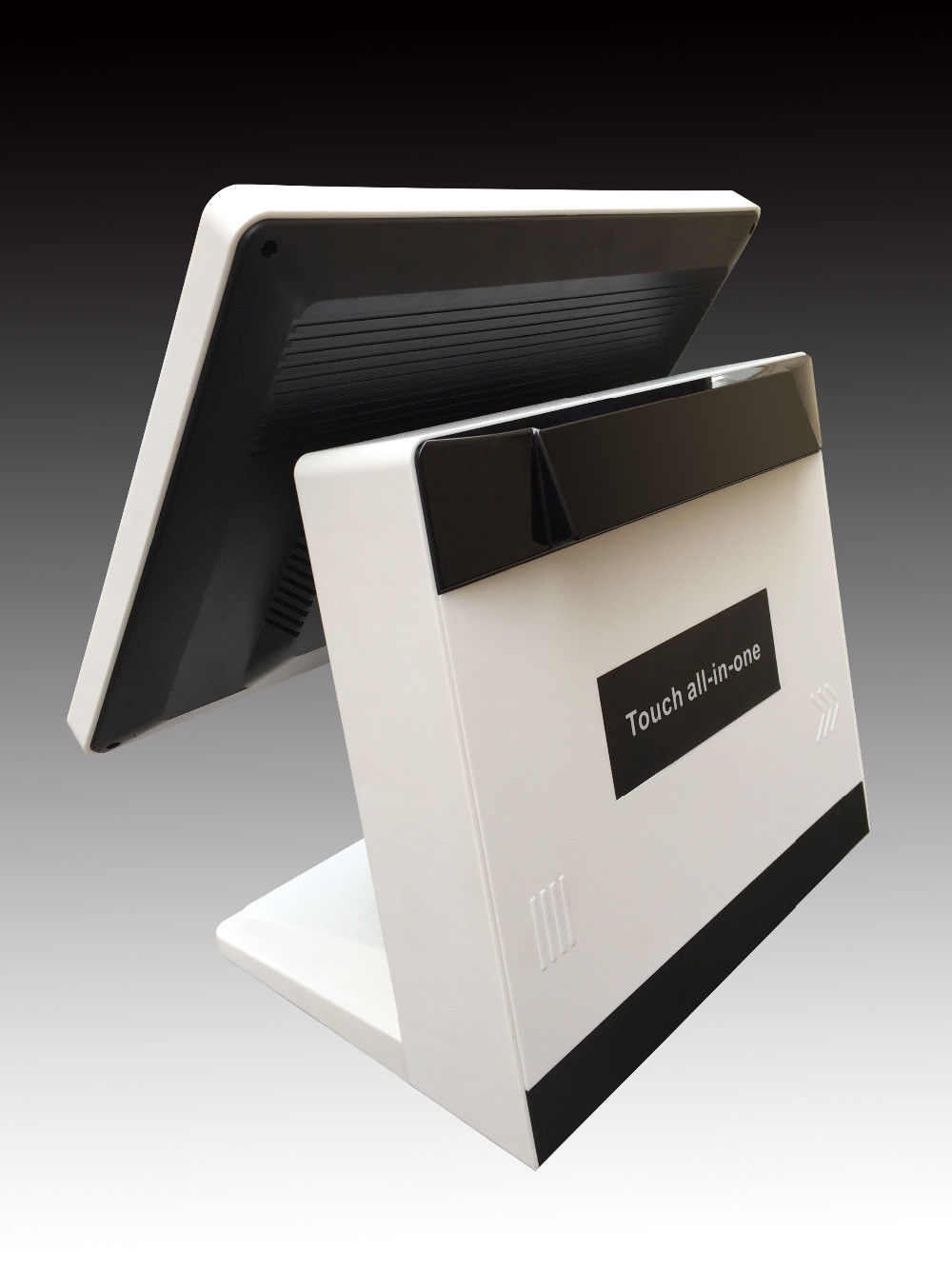 """15"""" Touch Pos All In One - Buy Pos Machine Price,Pos ..."""