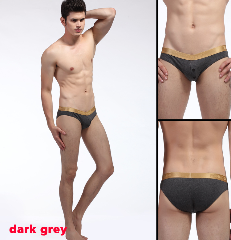 2015 newest design cotton men's briefs,Sexy style underwear,www sexy com