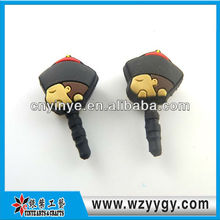 High quality ear dust cap plug