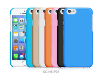 Wholesale cell phone cases, Colorful High Quality UV PC case for iphone 6 4.7 inch