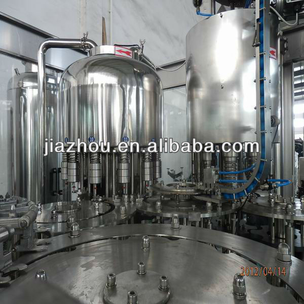 Factory Price Buy Water Bottling Machine/Drinking Water Filling Line