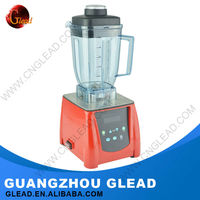 High-Speed Motor Industrial Protein Powder meat/juice blender machine