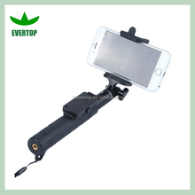 Selfie Stick Bluetooth,Aluminium Selfie stick Monopod,Wireless Monopod Selfie stick for call phone TS-QP06BS