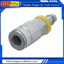 High Quality Cheap Air Quick Acting Coupling SUT1-2SHL