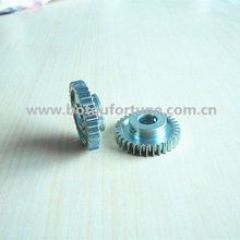 1 Mod spur gear with 38teeth for cnc machine 10pcs a pack
