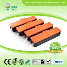 New product compatible toner cartridge for cf400x for HP printer machine