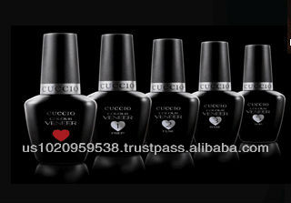 Nail Gel Cuccio Colors 100% AUTHENTIC - All in Stock