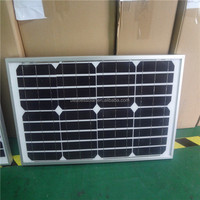 40W Foldable Solar Panel Kit Used For Home