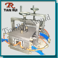 Extrusion Mould For PVC Gutter