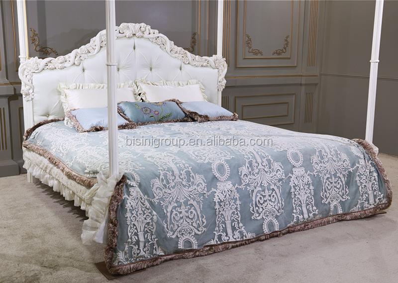 Custom Solid Wood Hotel Bedroom Furniture Sets For Home Modern