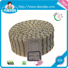 washing dish scrubber scouring pad raw material